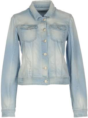 Meltin Pot Denim outerwear - Item 42646694LO