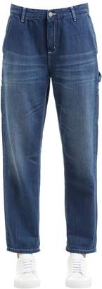Carhartt Pierce Cotton Denim Jeans