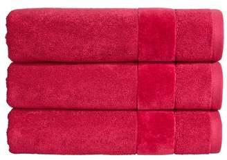 Christy Prism Bath Sheet Very Berry