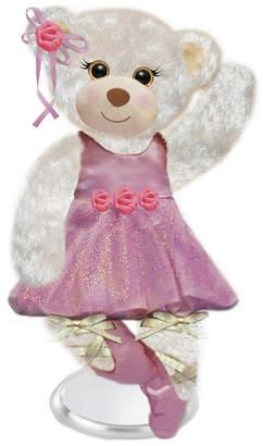 First and Main - 7 Inch Bella Ballerina Bear