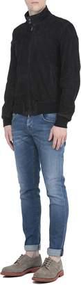 Stewart Leather Jacket