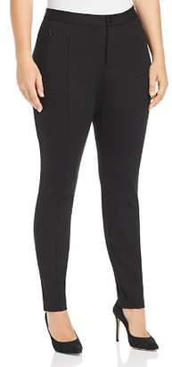 NYDJ Plus Ponte Skinny Pants