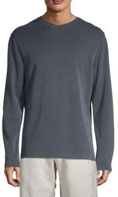 Saks Fifth Avenue Long Sleeve T-Shirt