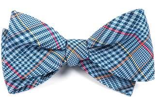 The Tie Bar Professor Plaid