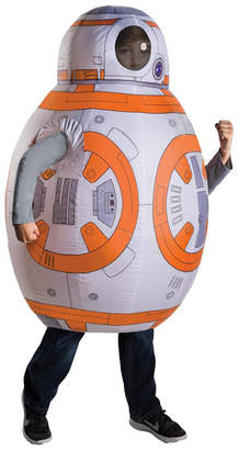 BuySeasons Star Wars: The Force Awakens - Bb-8 Inflatable Kids Costume