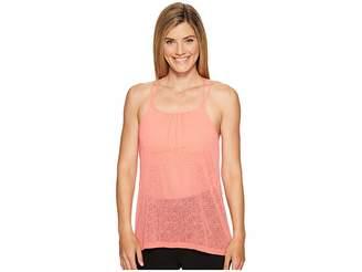 Prana Mika Strappy Top Women's Sleeveless