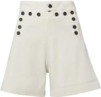 A.L.C. Pierce Shorts