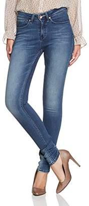 Garcia Women's Celia Slim Jeans,(Manufacturer size: 33)