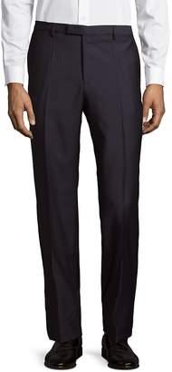 HUGO BOSS Men's Medium Wool Pants