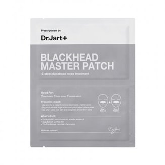 Dr. Jart+ Blackhead Master Patch - 1X