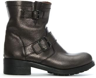 Manufacture D'essai Womens > Shoes > Boots