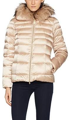 Geospirit Women's Trixie Fur Jacket
