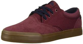 Quiksilver Men's VERANT Skate Shoe
