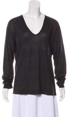 Acne Studios Cirrus Cashmere-Blend Sweater