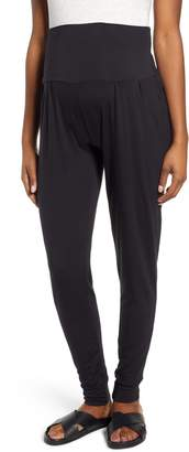 Angel Maternity Tapered Maternity Lounge Pants