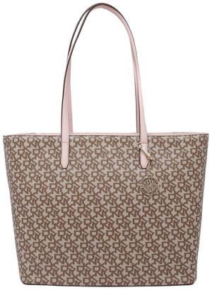 DKNY R83AJ654 Bryant Double Handle Tote Bag