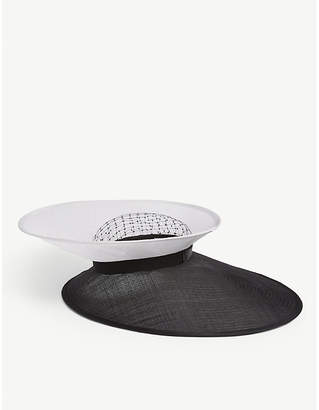 Stephen Jones Abstract hat