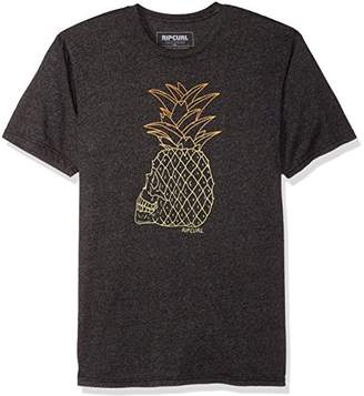 Rip Curl Men's Skullapple Mock Twist Tee