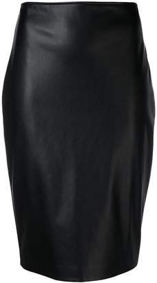 Liu Jo panelled pencil skirt