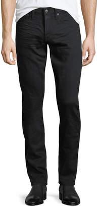 Tom Ford Slim-Leg Jeans, Black