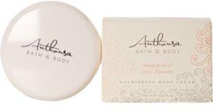Anthousa Grapefruit & Lime Blossom Body Cream