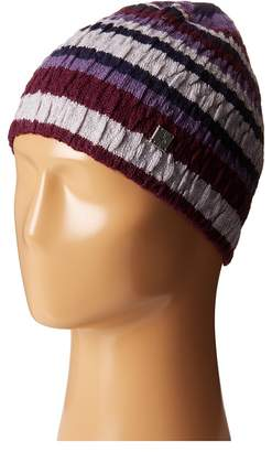 Smartwool Striped Chevron Hat Cold Weather Hats