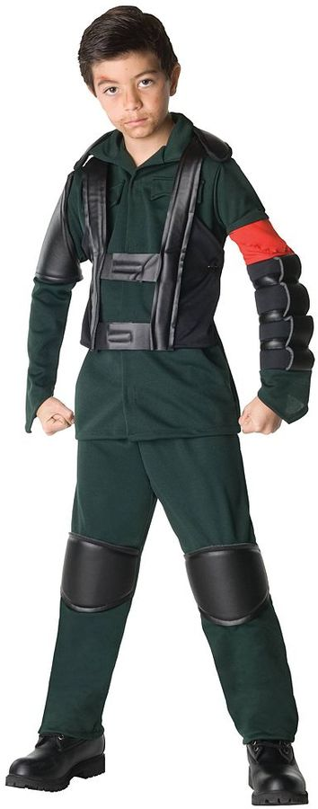 Terminator 4 Deluxe John Connor Costume - Kids