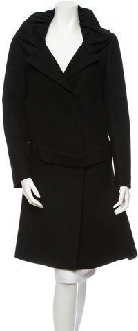 pradaPrada Coat