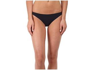 Stella McCartney Stella Smooth Lace Bikini Brief