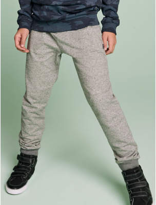 George Grey Space Dye Skinny Fit Joggers