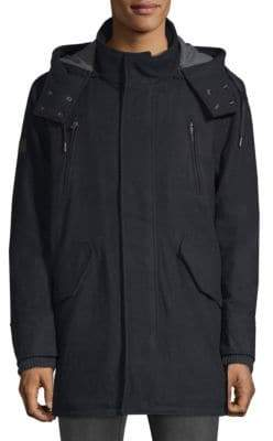 Superdry Classic Hooded Parka