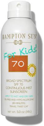 Hampton Sun SPF 70 Wet for Kids