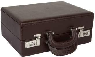 Scatola Del Tempo 16 Watch Carry Case