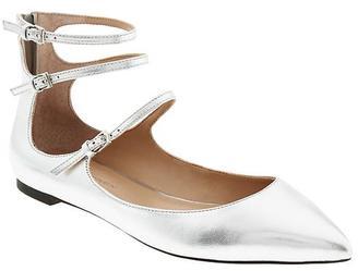 Abby Shoe $118 thestylecure.com