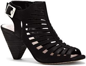 Vince Camuto Eliana Cutout Cone-Heel Sandal