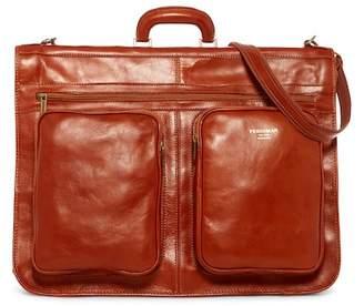 Persaman New York Oliver Italian Leather Garment Bag