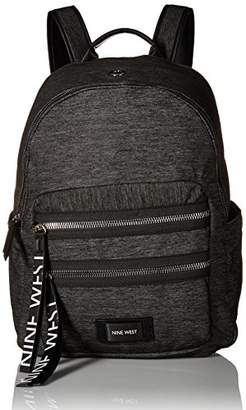 Nine West Tallis Campus Laptop Backpack