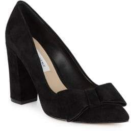 Saks Fifth Avenue Lara Suede Pumps
