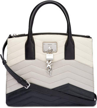 DKNY Elissa Satchel, Created for Macy's