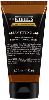 Kiehl's Grooming Solutions Clean Hold Styling Gel, 150 mL