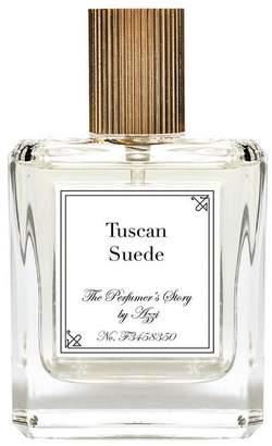 story. The Perfumer's by Azzi Tuscan Suede Eau de Parfum 30ml