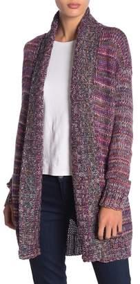 Melrose and Market Multi Color Cardigan