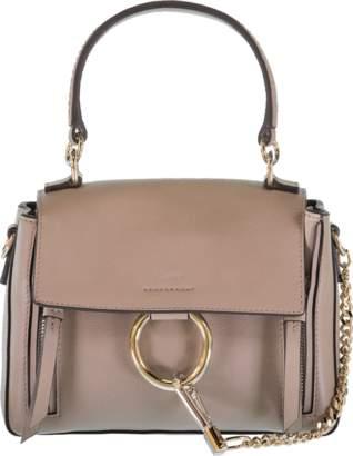 Chloé Faye Day Mini Double Carry Bag