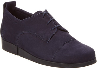 Arche Ceonia Leather Shoe