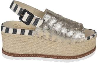 Espadrilles Quintoesca Wedge Sandals