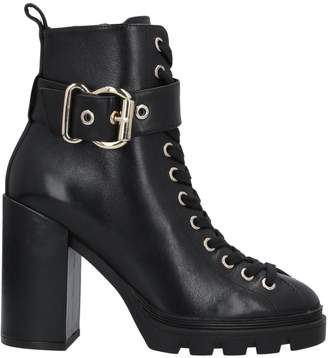 Cris VERGRÉ Ankle boots - Item 11718633NS
