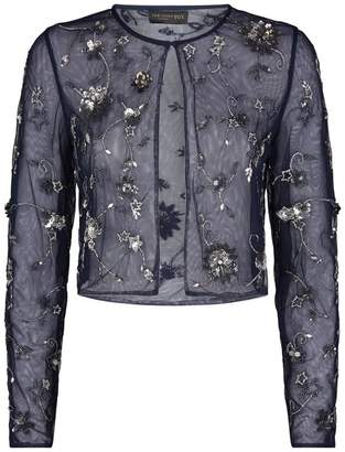 Ted Baker Oppaal Embellished Cardigan