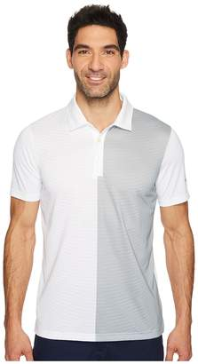 Puma Bisected Polo Men's Short Sleeve Knit