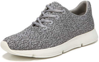 Vince Trellis Lace-Up Fabric Sneakers