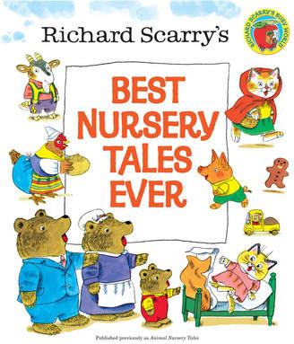 Penguin Random House Best Nursery Tales Ever